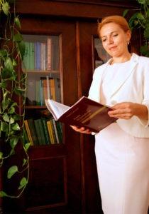 Adwokat Edyta Wojciechowska