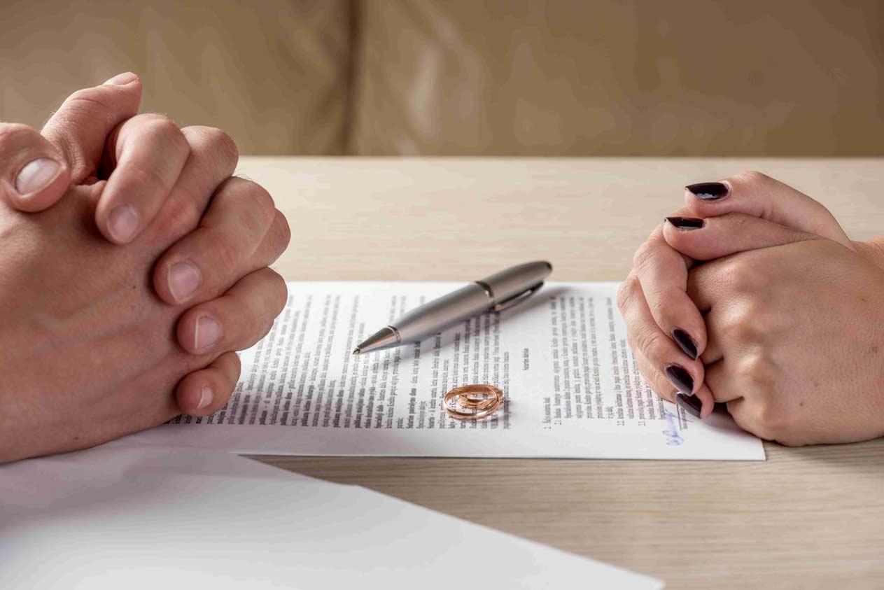 dziecko a rozwod