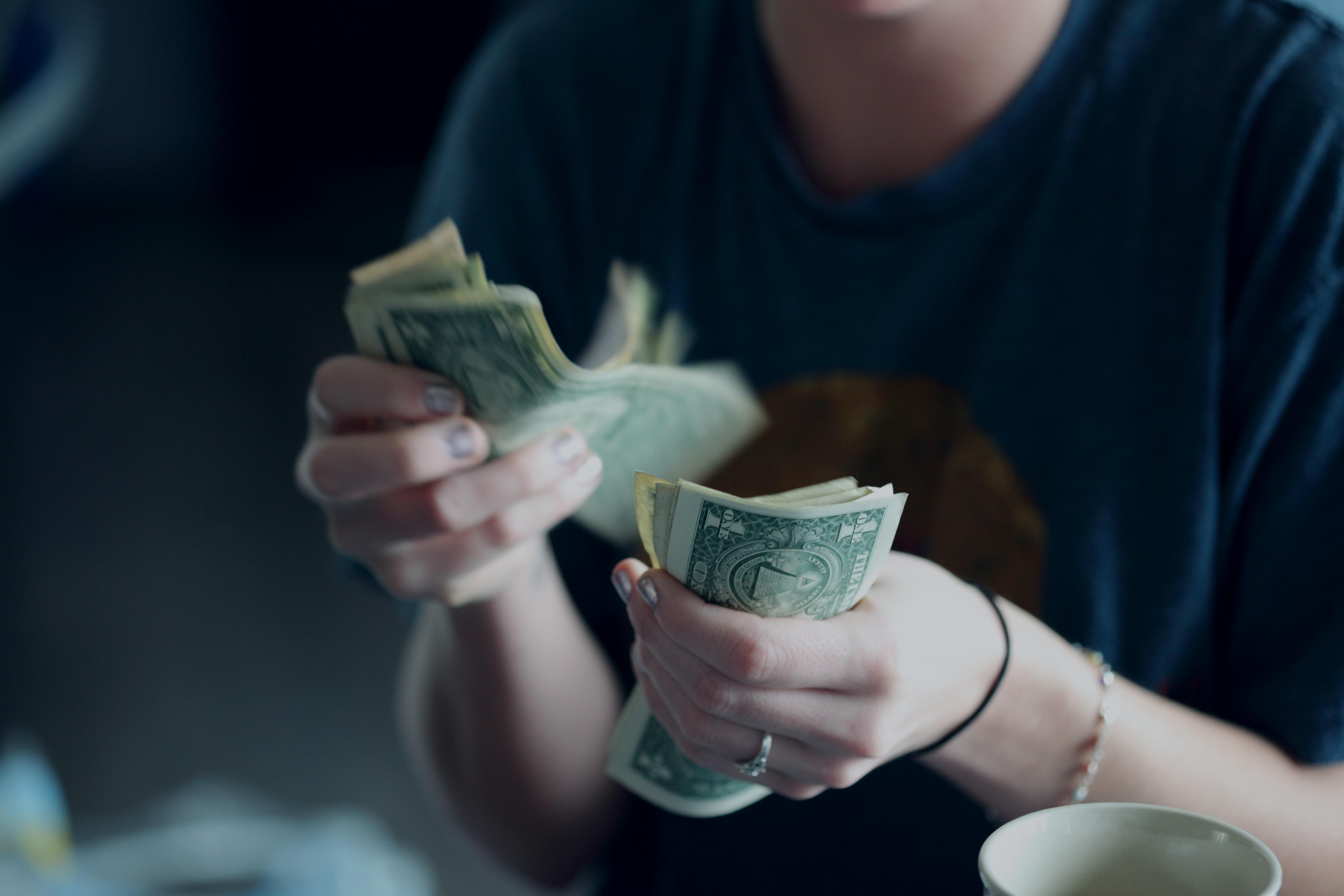 podział majątku a kredyt